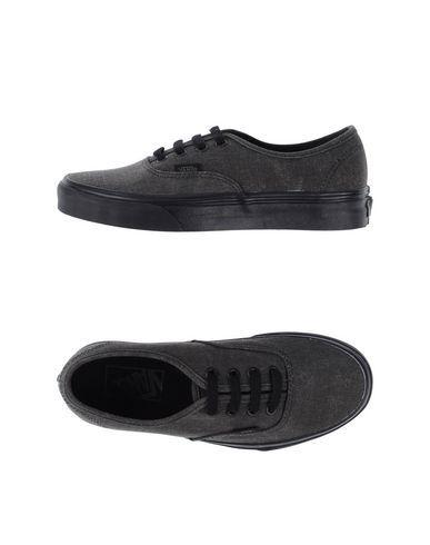 Compra Deportivas de mujer color gris de Vans al mejor precio. Compara  precios de zapatillas de tiendas online como Yoox - Wossel España 6ef85a8805d
