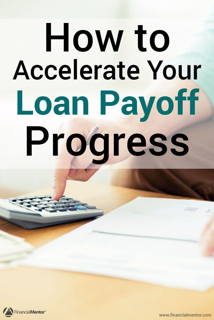 calculate loan payoff date with extra payments