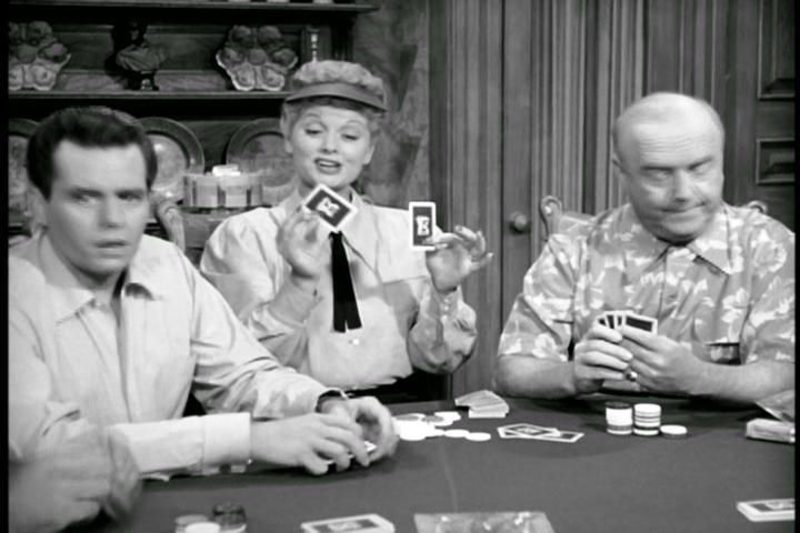 I Love Lucy Image 1x02 Be A Pal I Love Lucy I Love Lucy Episodes I Love Lucy Show