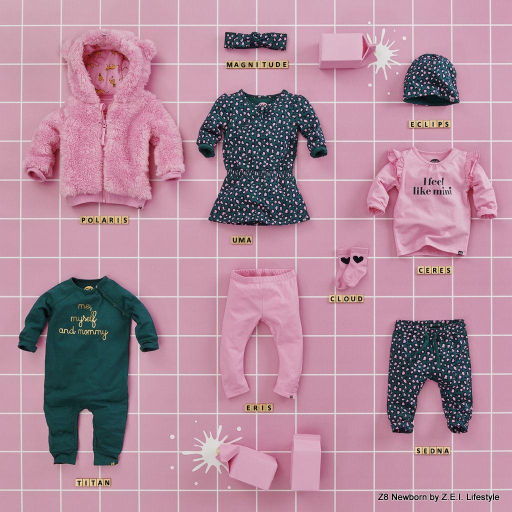 Stoere Babykleding Maat 50.Z8 Newborn Is Een Stoer En Trendy Merk Voor Baby S De Z8 Newborn