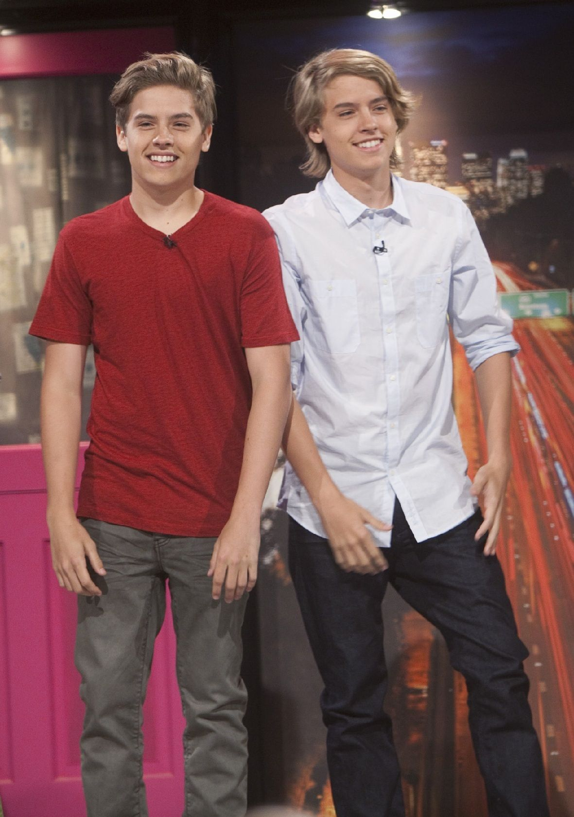 cole sprouse porn dylan sprouse