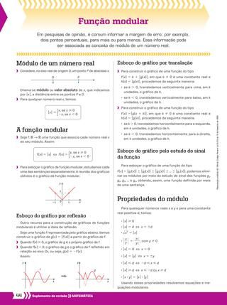 Funcao Exponencial E Funcao Logaritmica Funcao Modular Funcoes Matematica Funcoes