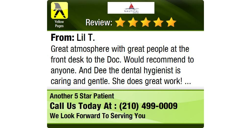 Great atmosphere with great people at the front desk to the Doc. Would recommend to...
