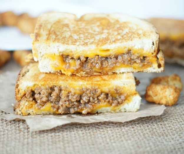 It dreams of the day it can take your grilled cheese to the next level.