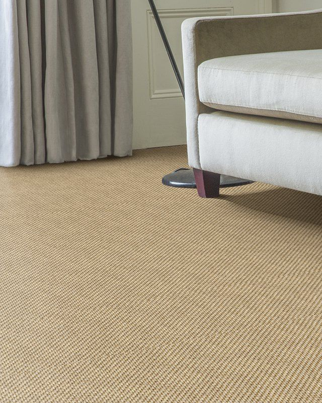 Sisal Malay Tongli (2535) Natural Carpet Alternative