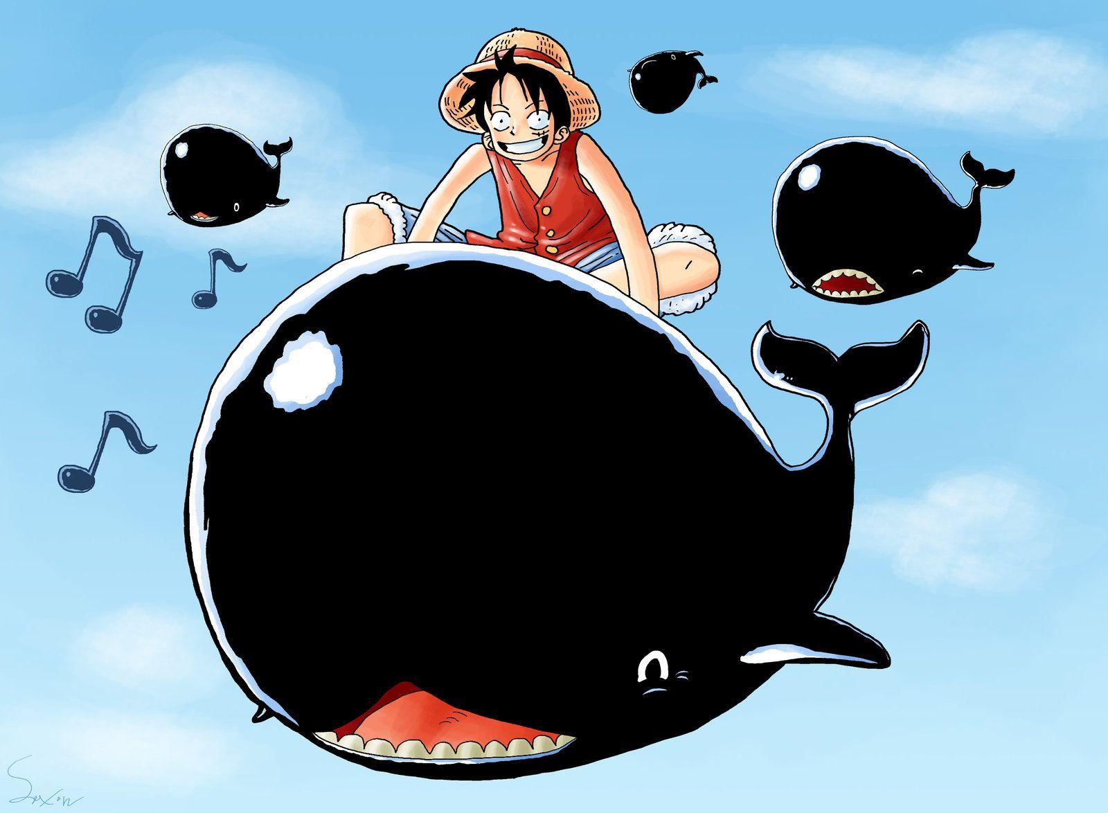 Luffy Laboon   One piece luffy, One piece manga, Luffy