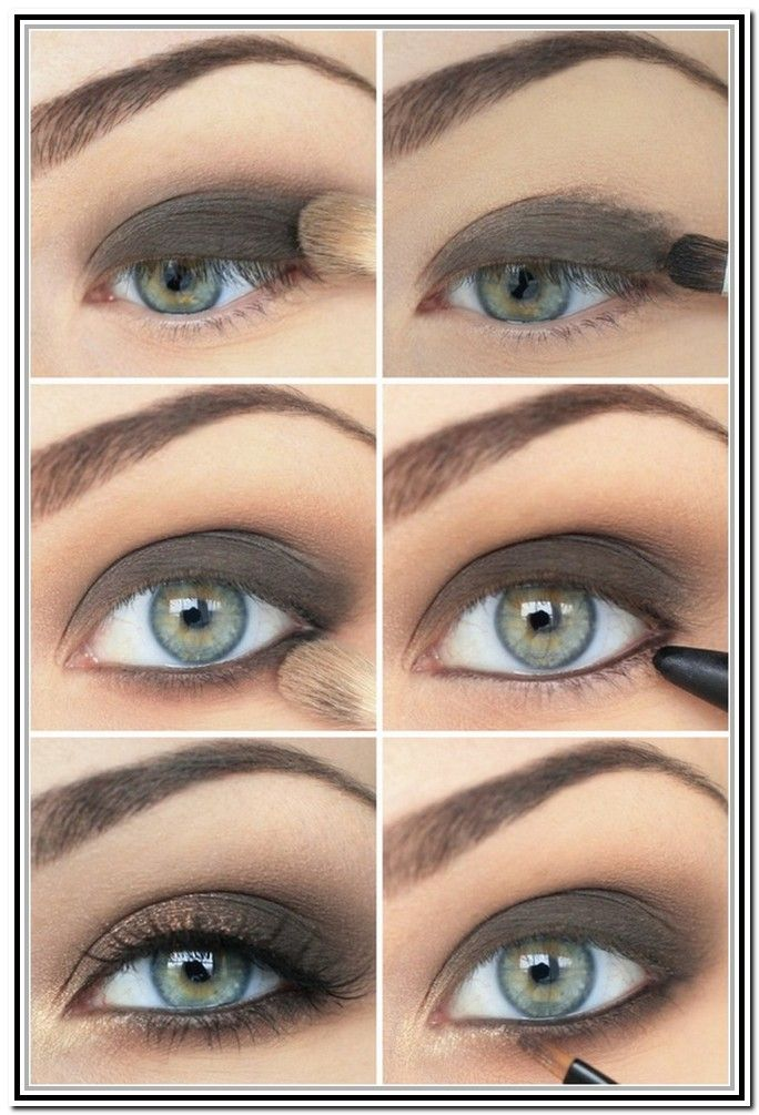 how to put on eye makeup for green eyes makeup vidalondon