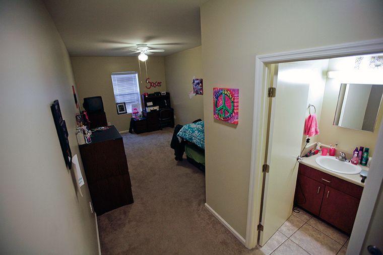 Dorm_10 (760×507) · Sloped CeilingDorm RoomCeilings Part 15