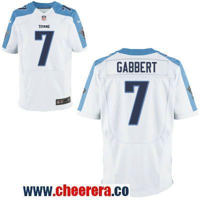 blaine gabbert jersey
