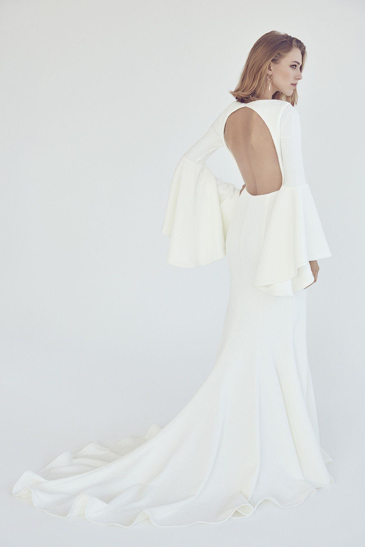 Suzanne harward ready to wear pinterest wedding dress