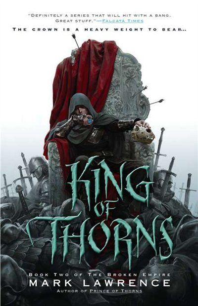king of thorn full movie