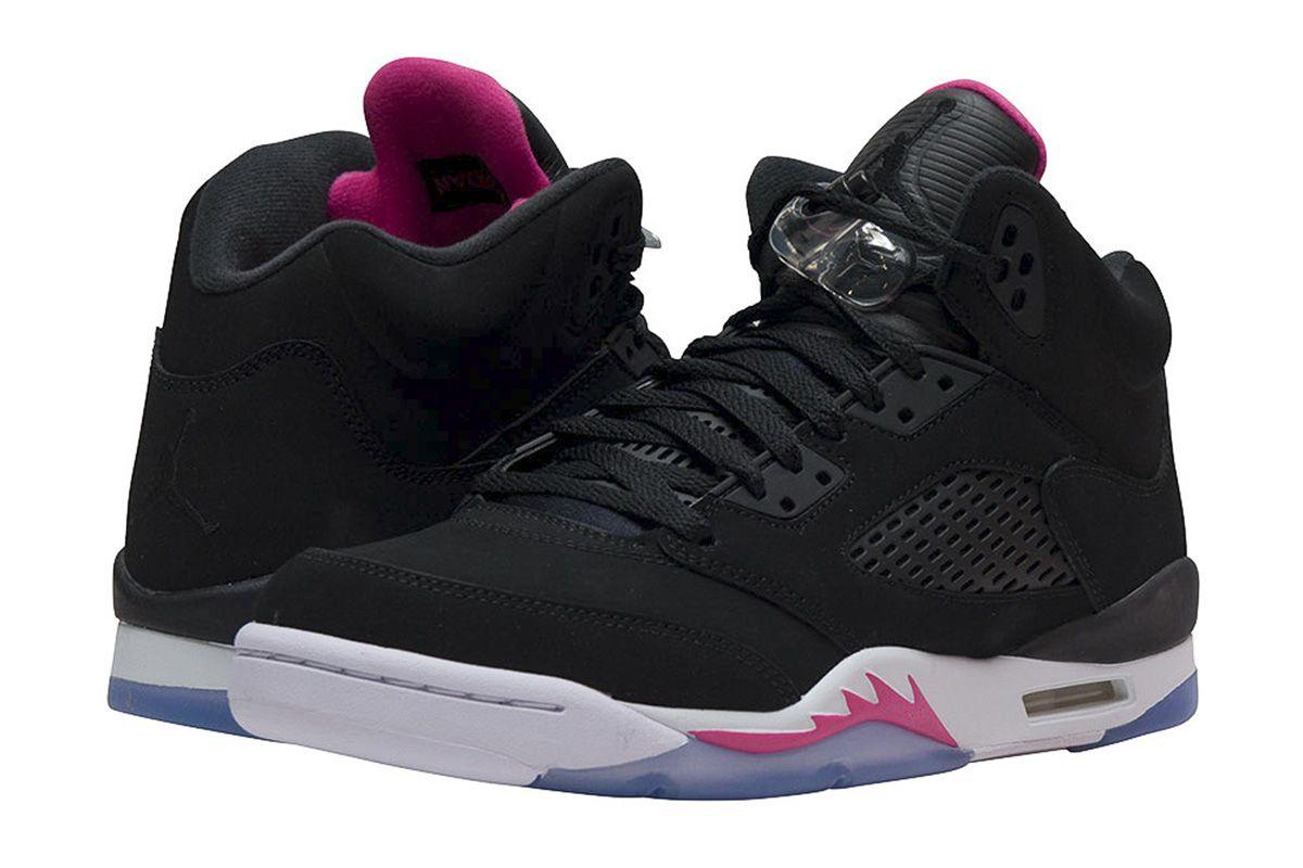 new products 73861 782b6 Release Date  Air Jordan 5 Retro GG  Deadly Pink  - EU Kicks  Sneaker  Magazine