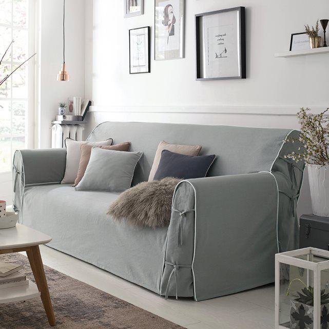 Imagen de Funda de sofá, BRIDGY La Redoute Interieurs | ideas para