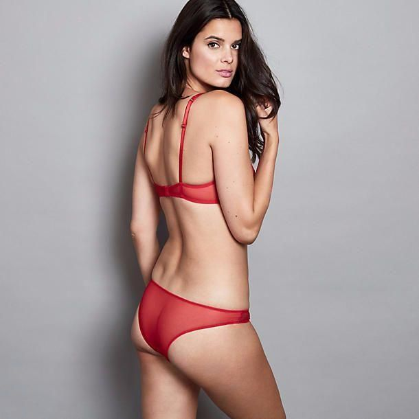 Romy Bandeau Swimsuit SALE | Bare