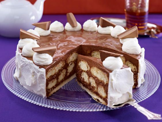 Photo of Baking nougat cake – the best recipe DELICIOUS