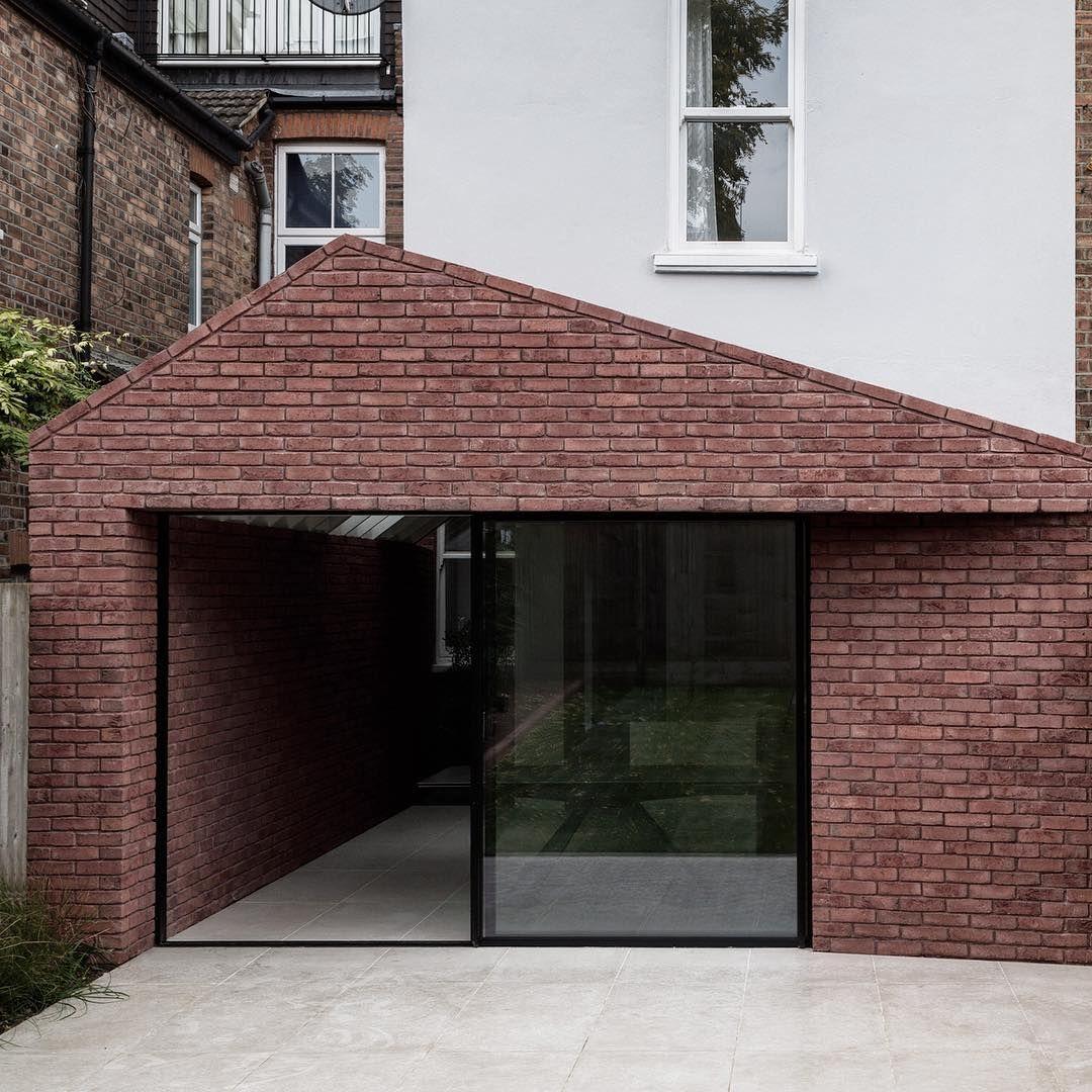 Simple but beautiful | Minimalist architecture, House ...