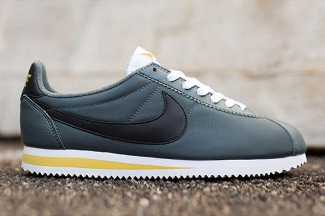 Nike Cortez Nylon купить | sneakers | Nike cortez, Sneakers