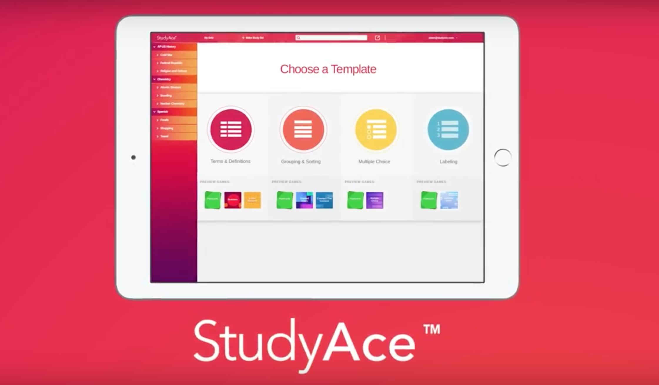 Best Online Flashcard Quiz And Game Maker Educational App For Ios Pc Educational Apps Flashcards App