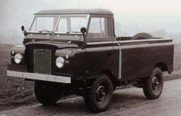 LR 88 inch FC