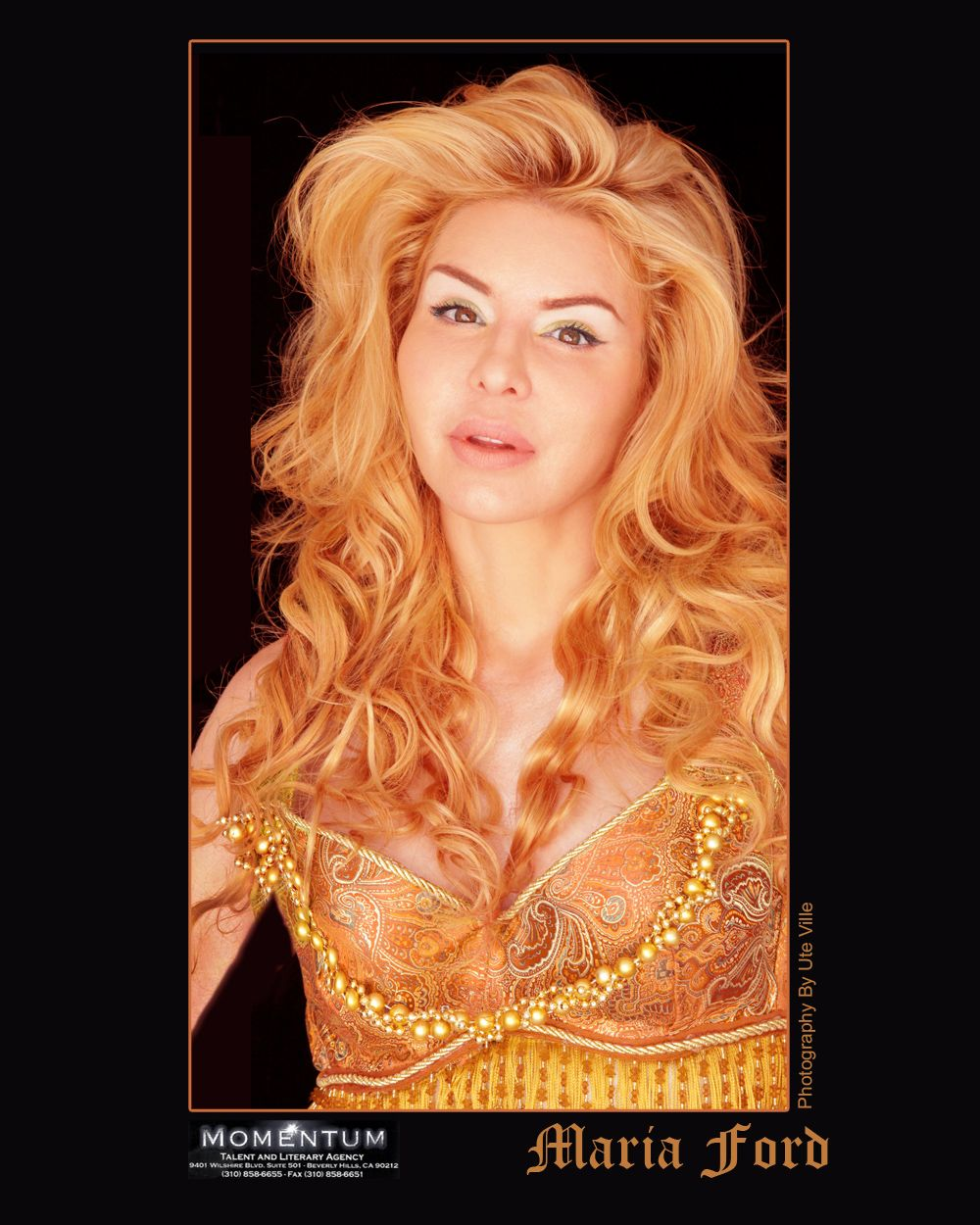 Maria Ford Nude Photos 67