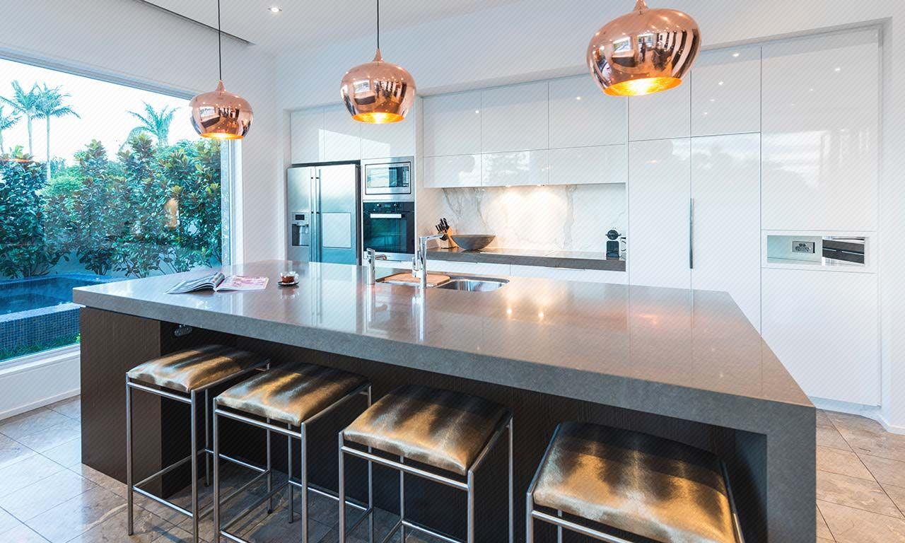 Designer Kitchen And Bath Designer Kitchen Cabinets Designer Kitchen ...
