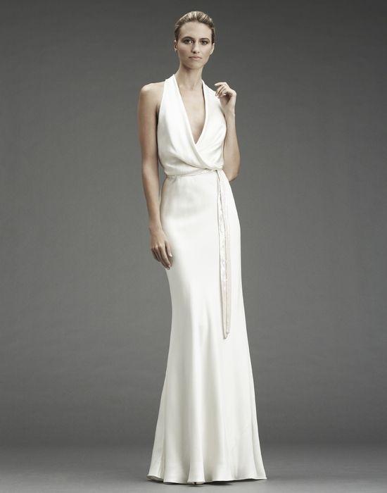 Photo Inspiration From Onewed Wedding Dress Styles Nicole Miller Dresses Slip