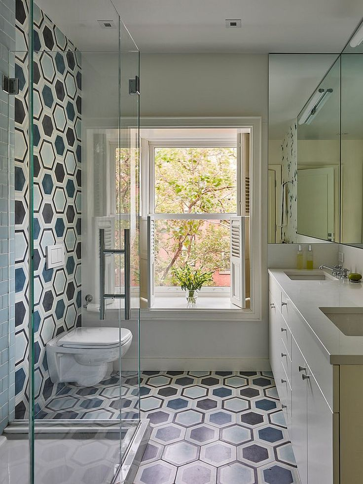 Tiles to Styles Smart Bathroom Decorating Trends with a Difference