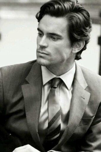Beautiful Matt Bomer Long Hair Styles Men Haircuts For Men Mens Hairstyles