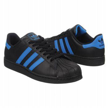 adidas Superstar 2 Grd Zapatos (Negro/Negro/Azul) Hombre' Zapatos 6.5 6.5 Zapatos 0e7591