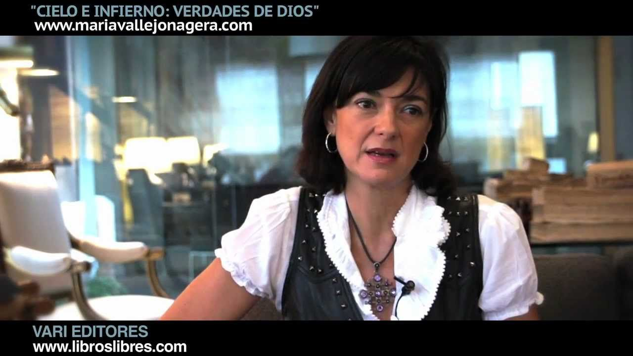 Cielo e Infierno: Verdades de Dios. Vídeo Presentación Noviembre 2012