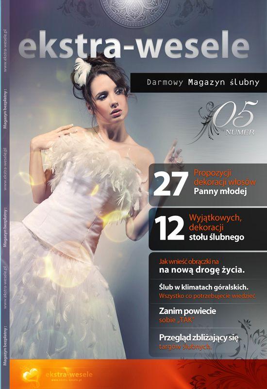Ekstra Weselepl Free Online Wedding Magazine By Webdesigner1921
