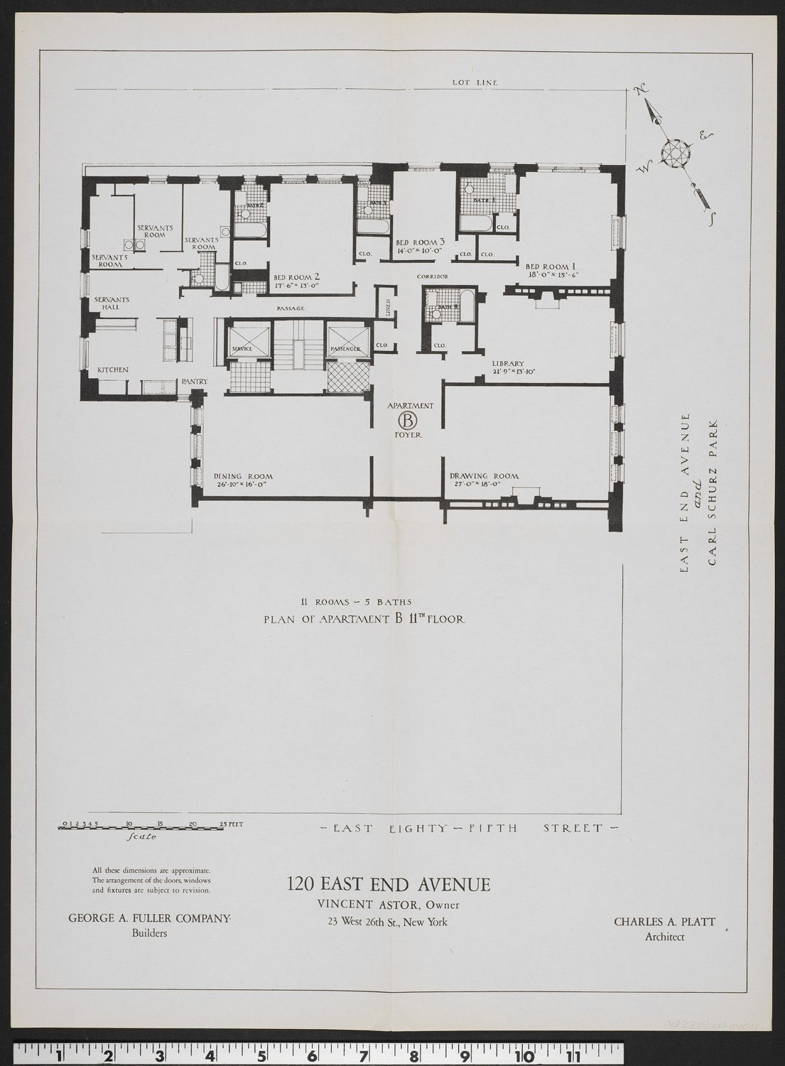 New York Real Estate Brochures Collection Projects How To Plan Apartment Floor Plans Floor Plans