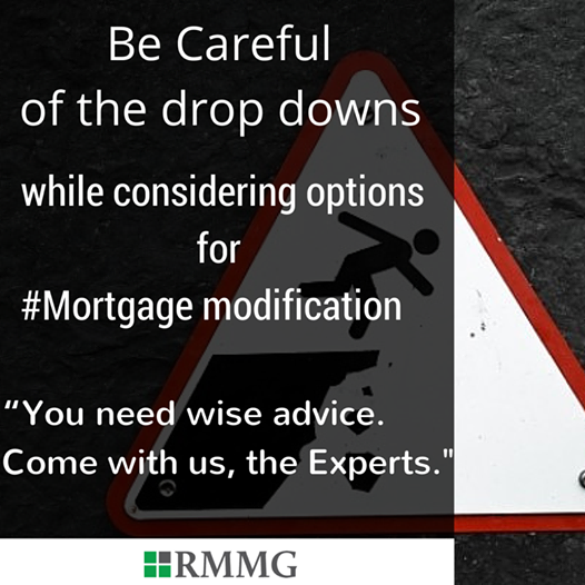 Be Carefull When You Make The Decision To Apply For The Mortgage