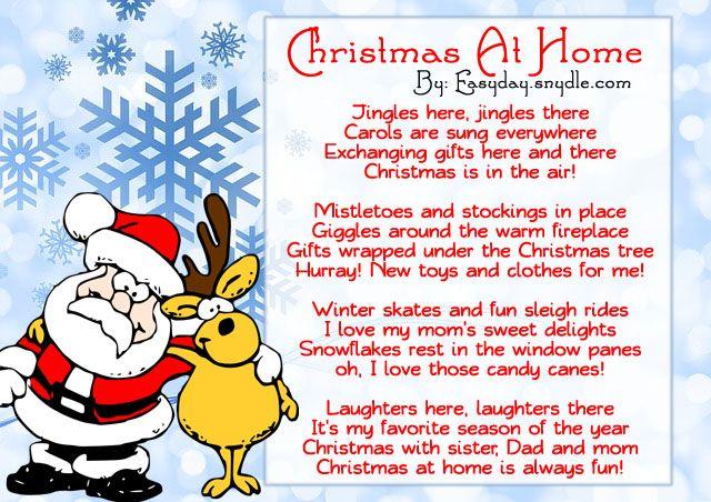 Famous Christmas Poems.Famous Christmas Poems Poems Christmas Poems Funny