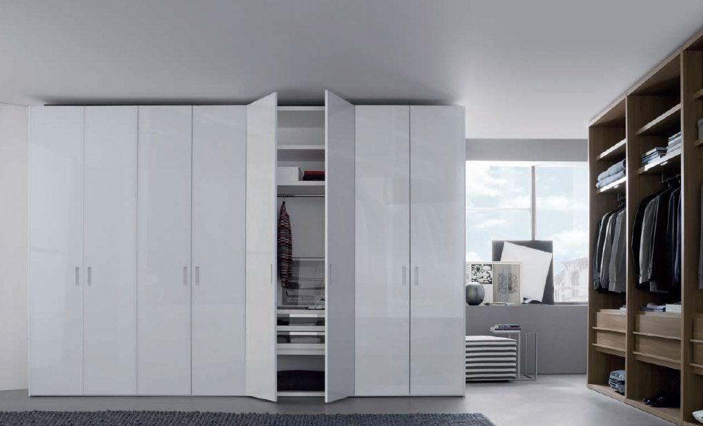 35 Modern Wardrobe Furniture Designs