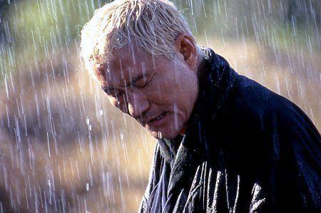 The Blind Swordsman: Zatoichi with Takeshi Kitano