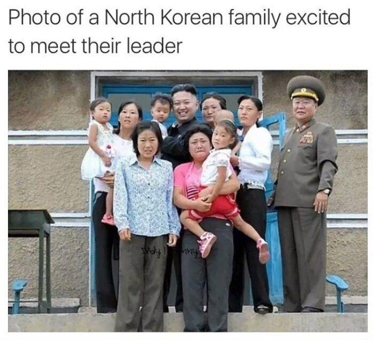 43 Fresh Memes To Kick Off The Week North Korea Memes Fresh Memes