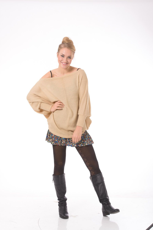 Women long sweater cd3099072