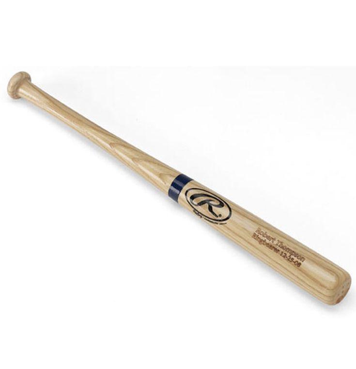 Little slugger mini baseball bat personalized baseball bats little slugger mini baseball bat personalized unique baby giftsbaby negle Images