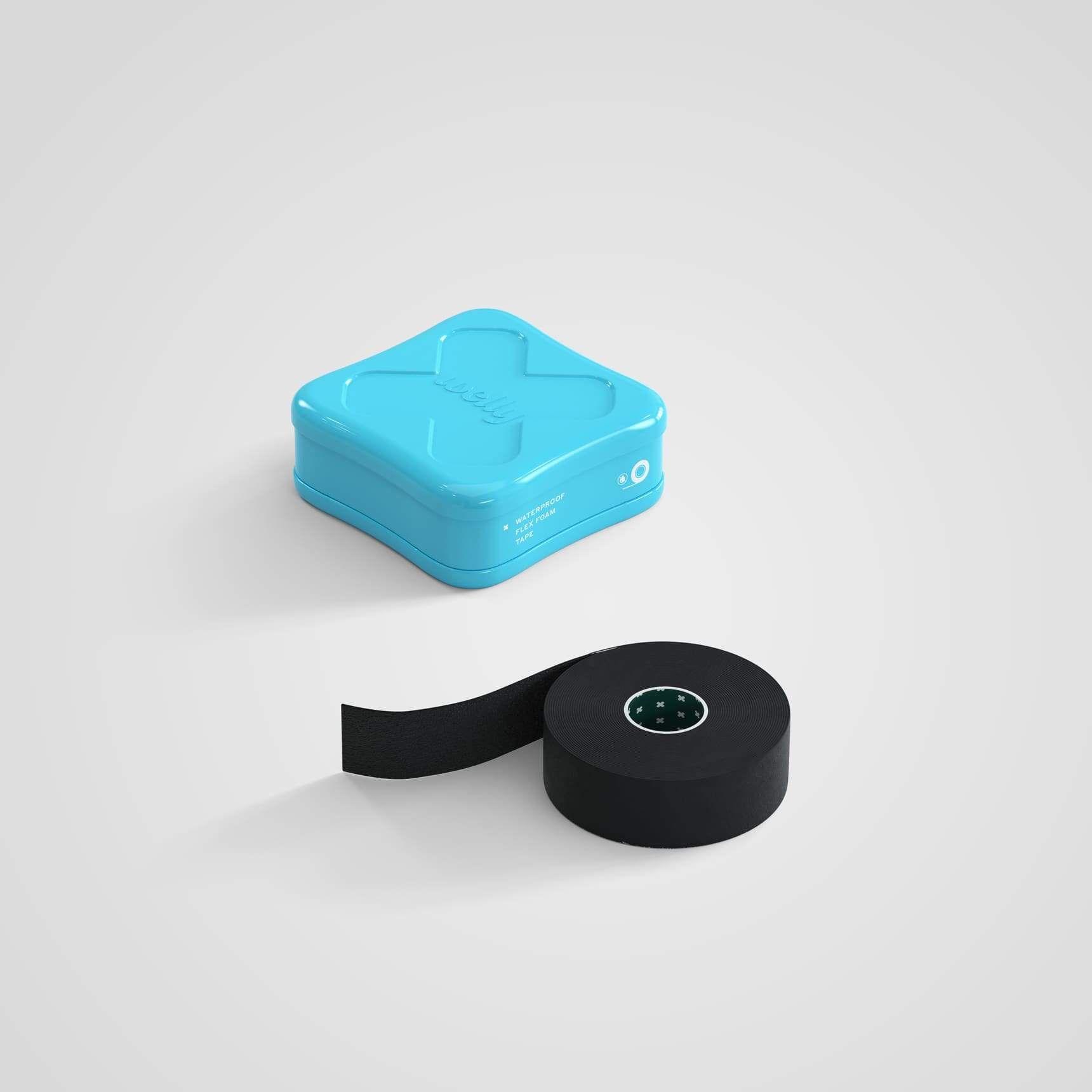 Waterproof Flex Foam In 2021 Wellies Waterproof Tape Flex