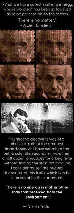 Partage Of Nikola Teslaon Facebook Tesla