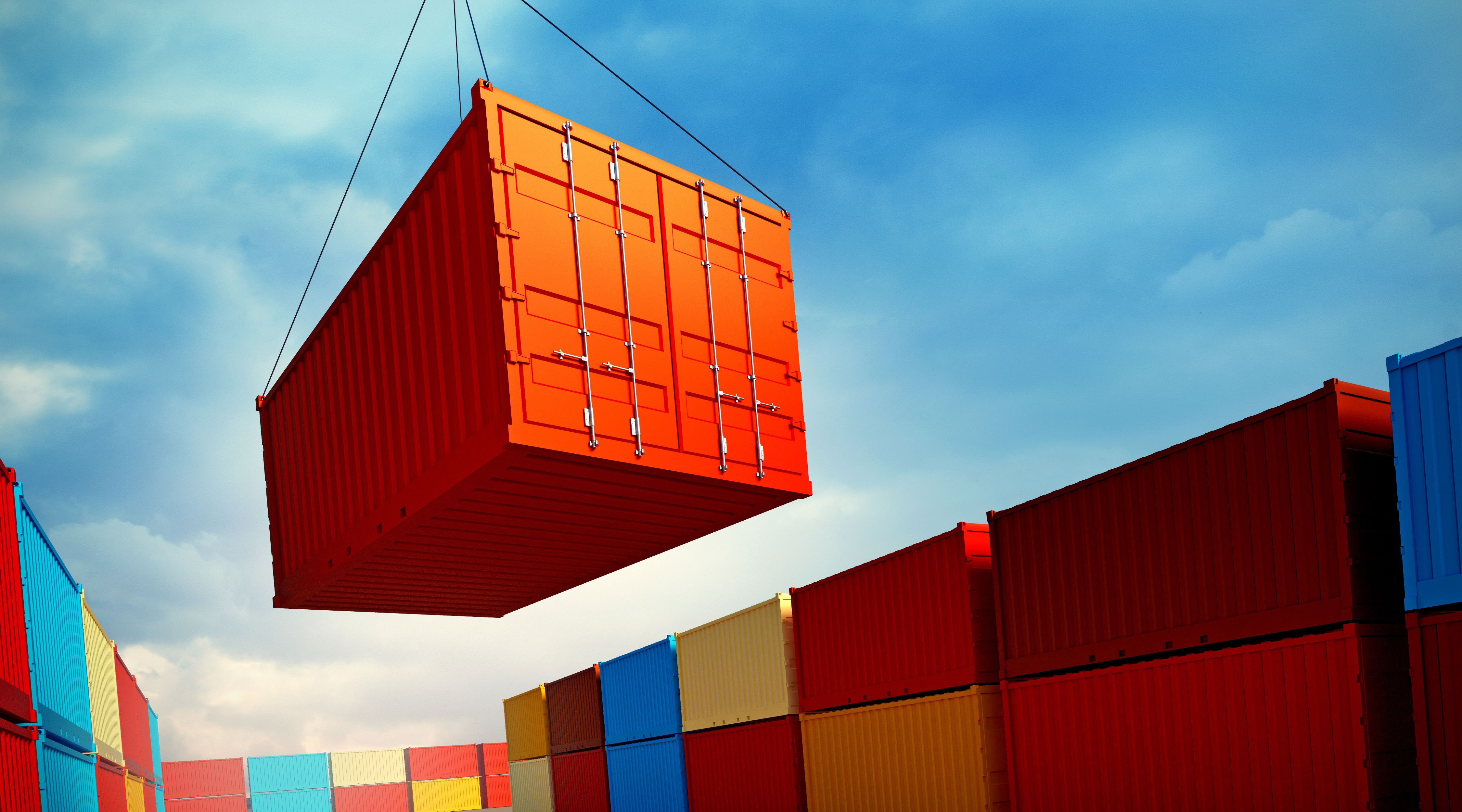 Importing Container Goods Need Customs Clearance Packairs Customs Brokers Have