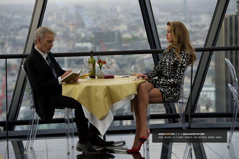 London Fields 8riler Drashs Amber Heard Amber Heard Movies Amber Hard