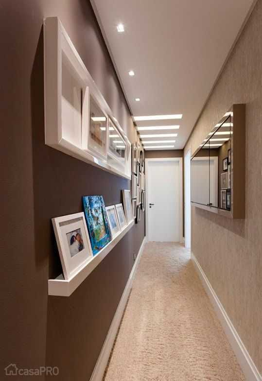 decoracin de pasillos - Pasillos Decoracion