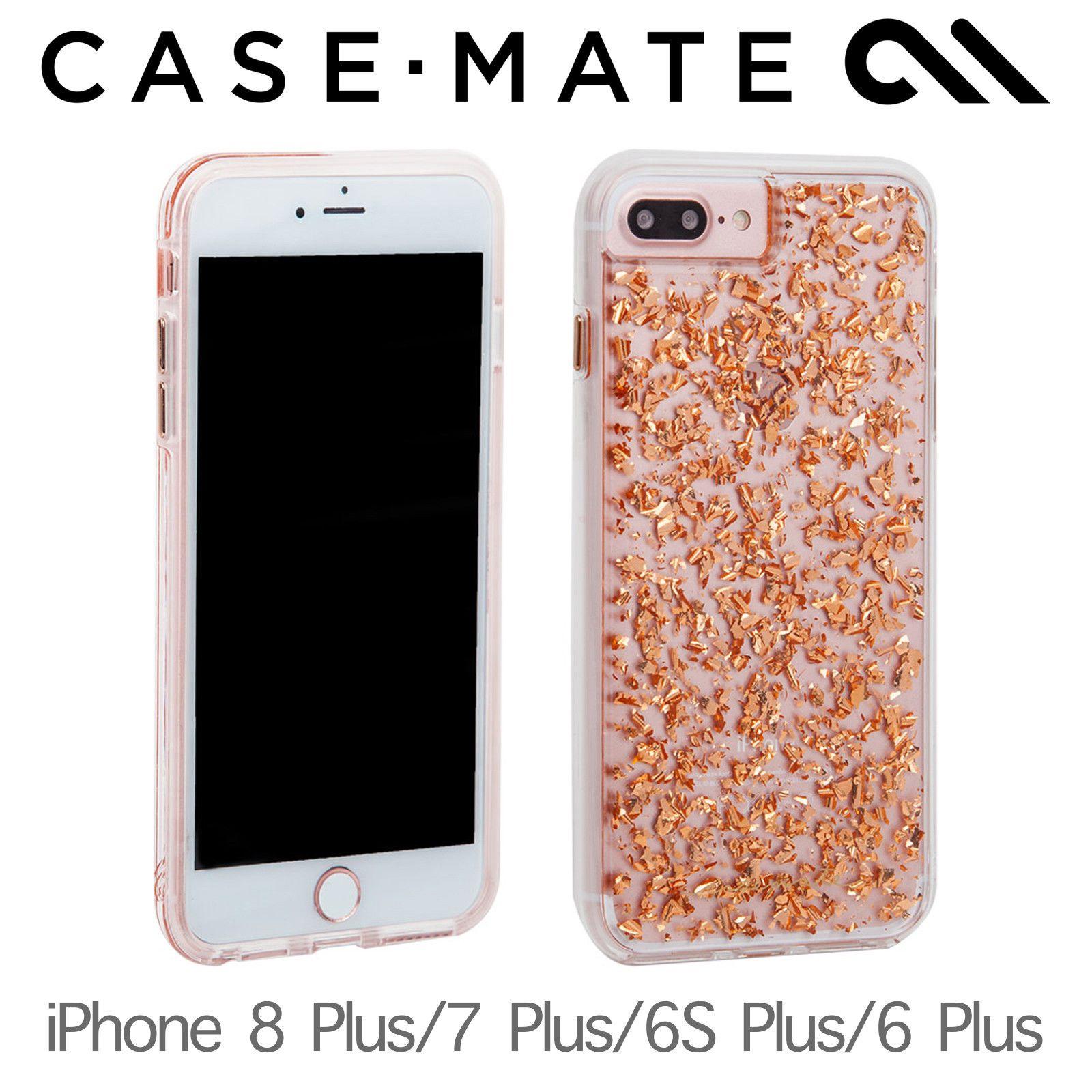 brand new 20854 8905c Details about Case-Mate Karat Case iPhone 8 Plus iPhone 7 Plus 6s ...