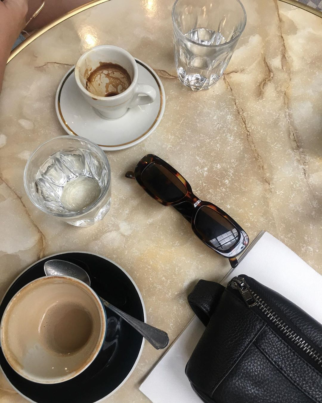 Klara On Instagram Have Been Bedridden With Tonsillitis This Week So I M Just Over Here Dreaming About My Next Coffee In 2020 Coffee Obsession Coffee I Love Coffee
