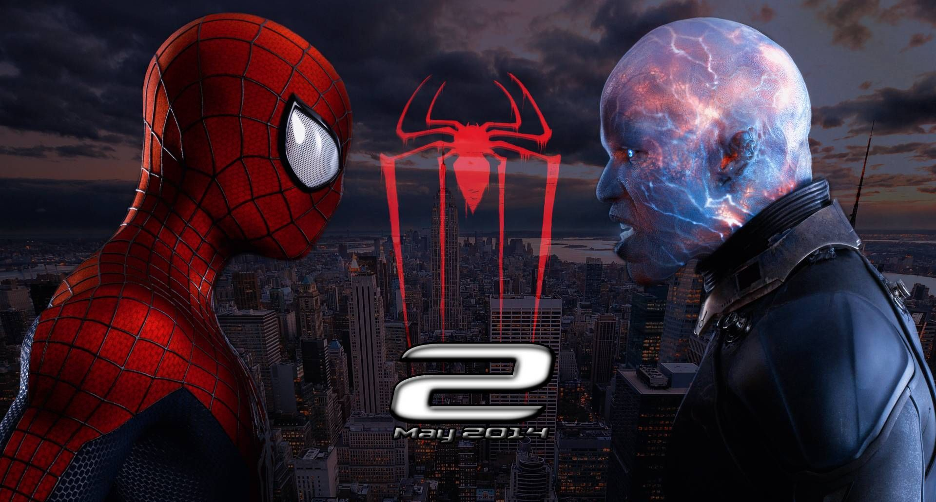 1920 x 1080 px spiderman image full hd by Cleveland MacDonald