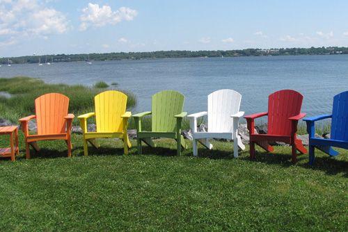 Malibu Outdoor Furniture: Recycled Plastic Outdoor Furniture - Malibu Outdoor Furniture: Recycled Plastic Outdoor Furniture