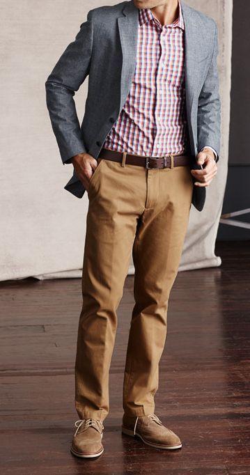 Resultado de imagen para outfit casual business para hombres maduros ... 35acff29fec
