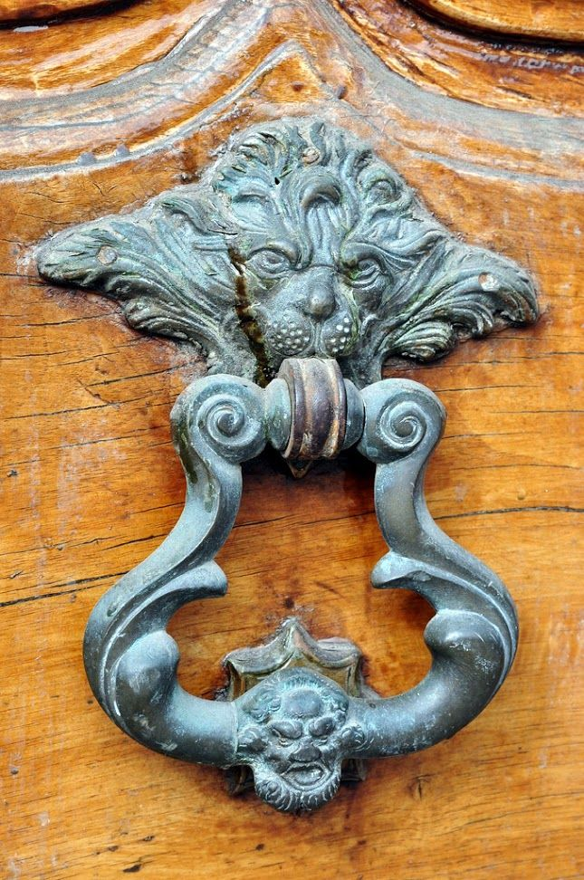 Pin On Architectural Details Door Knockers